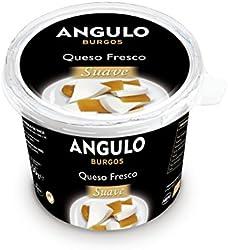 Angulo Queso Fresco de Vaca, 500g