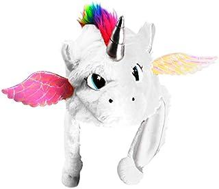 Partilandia Gorro Unicornio Peluche