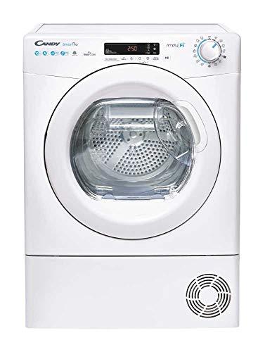 Sèche linge Condensation CSOH10A2DES pompe à chaleur, capacité 10 Kg, connecté Wifi et Bluetooth