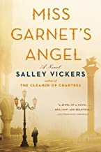 Miss Garnet's Angel[MISS GARNETS ANGEL][Paperback]