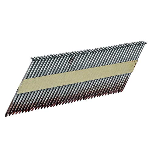 Best 34 degree collated framing nails review 2021 - Top Pick