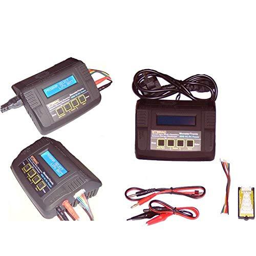 Monstertronic - MT680 Ladegerät 80 Watt, E-04