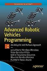 Image of Advanced Robotic Vehicles. Brand catalog list of Apress.