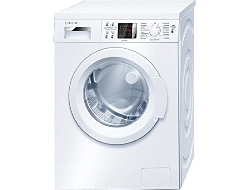Bosch wap28480autonome Belastung Bevor 8kg 1400tr/min A + + + Waschmaschine–Waschmaschinen (autonome, bevor Belastung, links, 165°, 1,6m)