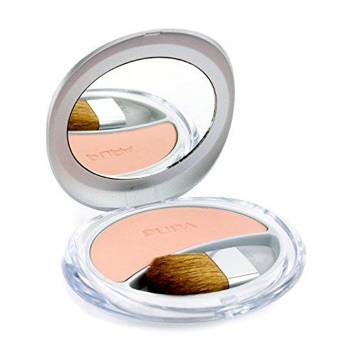 Pupa Silk Touch Compact Blush # 08 - 7g/0.24oz