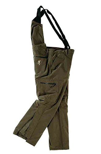 Browning Latzhose XPO Big Game Grün (S)