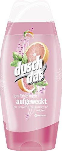 Duschdas Duschgel Aufgeweckt, Doppelpack (2 x 250 ml)
