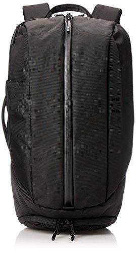 [エアー] リュック・アルパインパック AER-11001 ブラック One Size