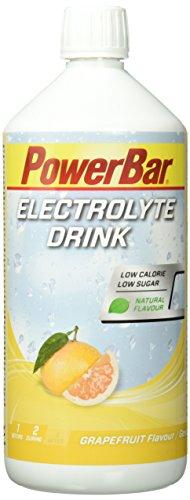 PowerBar Electrolyte Drink Grapefruit, 1er Pack (1 x 1 l)