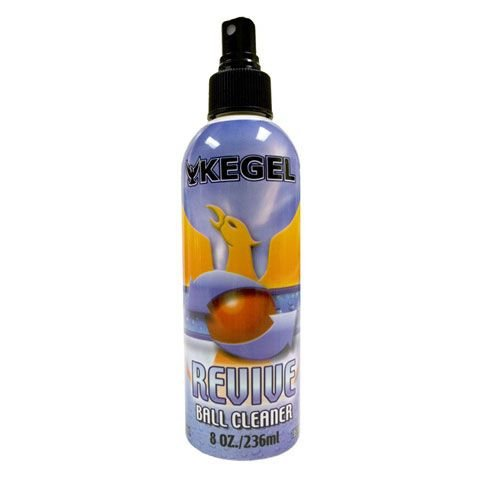 Bowling Ball Cleaner Kegel Revive 8 oz. (236 ml)