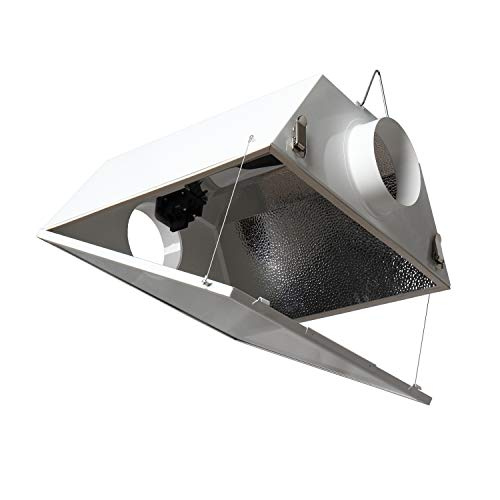 1000 watt air cooled hood - 6