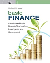 basic finance an introduction to financial institutions