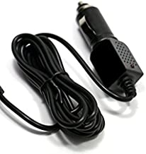 DC Car Adapter Power Supply Charger Cord for Cobra XRS-930 Radar Laser Detector