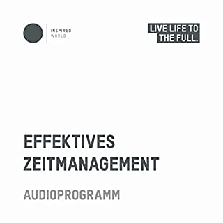 Effektives Zeitmanagement Titelbild