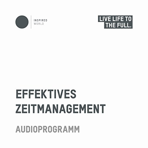 Effektives Zeitmanagement Titelbild