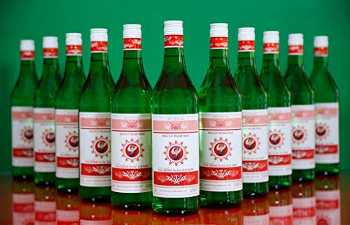 Julenar, Arak Julenar Rot Anisschnaps - 2