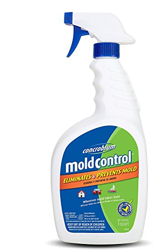 Concrobium Mold Control Mold Inhibitor – 1 qt. – Pack of 2