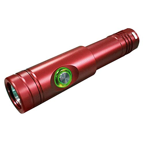 Epsealon Red Bullet 1000 Lumens
