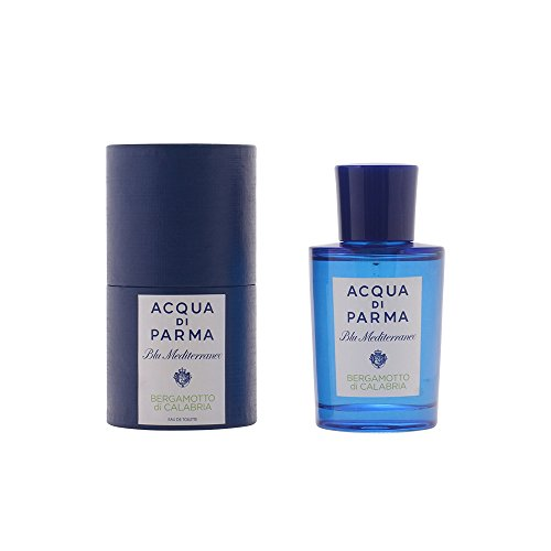 ACQUA DI PARMA Bergamotto Calabria EDT Vapo 75 ml