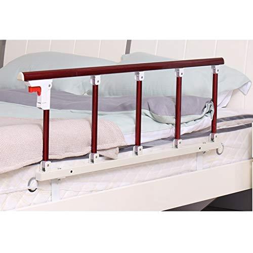 HEJINXL - Barra de seguridad plegable para adultos con mango de asistencia para discapacitados (tamaño: 120 x 40 cm)
