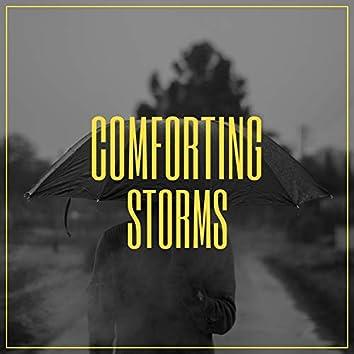 # Comforting Storms