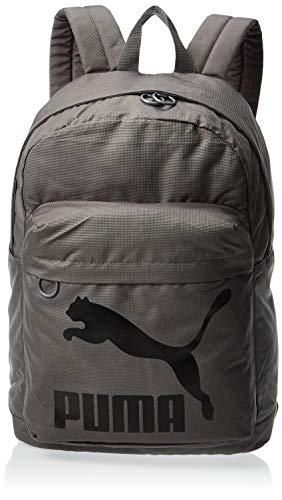 PUMA Unisex– Erwachsene Originals Backpack Rucksack, Castlerock, OSFA