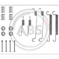 ABS 0547Q Fitting Kits 4210547