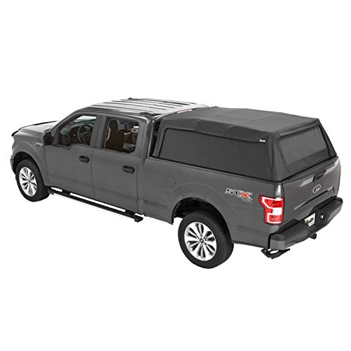Bestop 7733135 Black Diamond Supertop for Truck 2, Ford Ranger 2019-2020, 6 Feet Bed