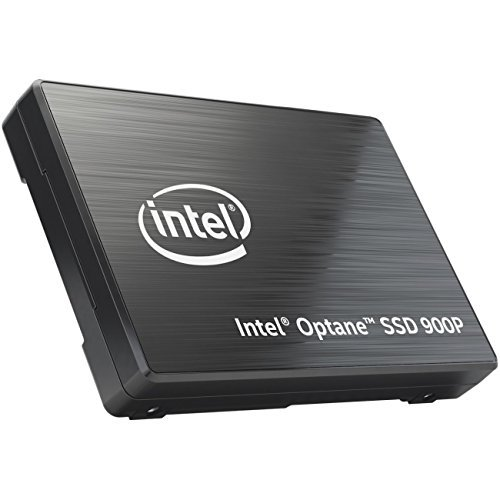 Intel 280GB Optane SSD 900P 2.5in w / U.2-M.2 Conector