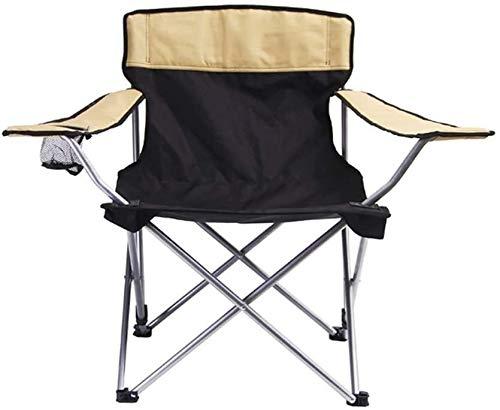 Lanrui Camping-Klappstühle für den...