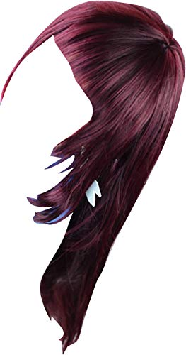Etasy Cosplay Wig for Nagi no Asukara Mukaido Manaka
