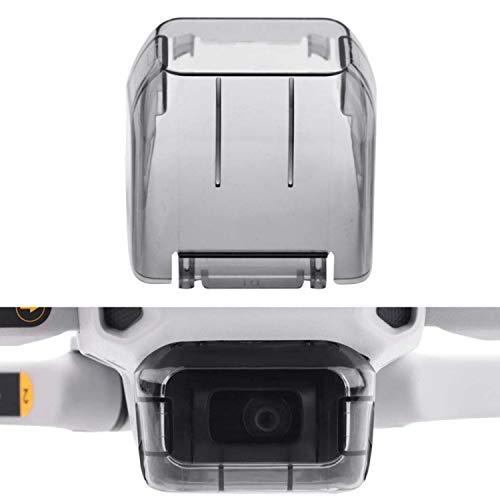 Protección para Drones, Apto para dji Mavic Mini y Mini 2, Protección de Transporte de Cámara, Protección de la Lente del Dron de Polvo, Agua, Arañazos, Accesorios para los Drones, Lens Gimbal Cover