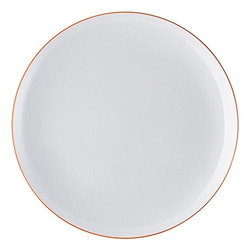 Arzberg-cUCINA cOLORI *rOUGE *plates repas assiette cm 26 pièces