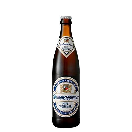 Cerveja Weihenstephaner Hefe Weissbier
