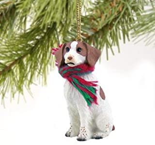 brittany spaniel gift items