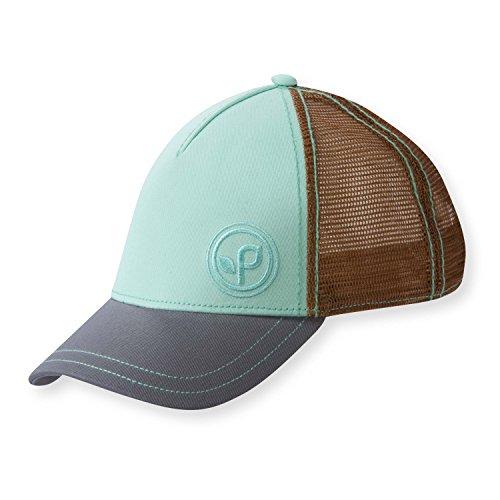 Pistil Women's Buttercup Trucker Hat, Mint, One Size
