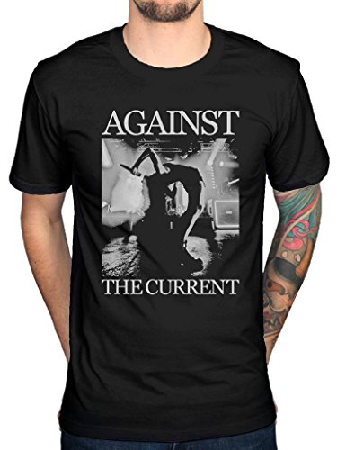 Official Against The Current Back Bend T-Shirt