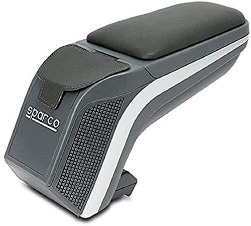 Sparco Progetto Corsa SPC4100GR Spc accoudoir gris