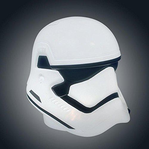 Star Wars Lámpara de Mesa 3D Mood Light First Order Stormtrooper