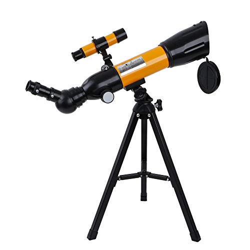 Amazing Deal UG1 Telescope for Kids, Astronomical Telescope, Portable Refractor Telescope Coated Opt...