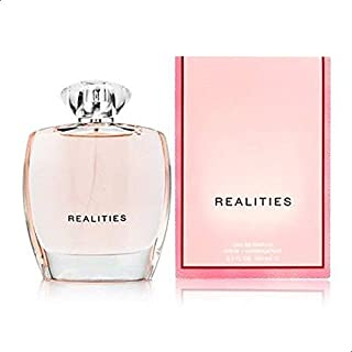 Realities (New) by Liz Claiborne for Women - Eau De Parfum Spray, 100 ml