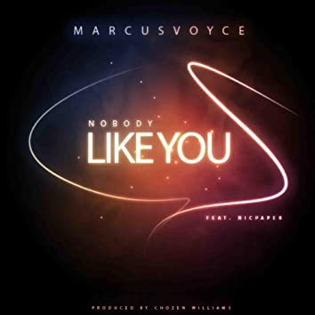 Nobody Like You (feat. Nic Paper)