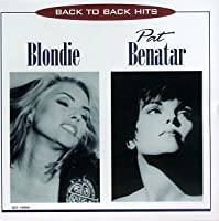 Back to Back Hits by Blondie