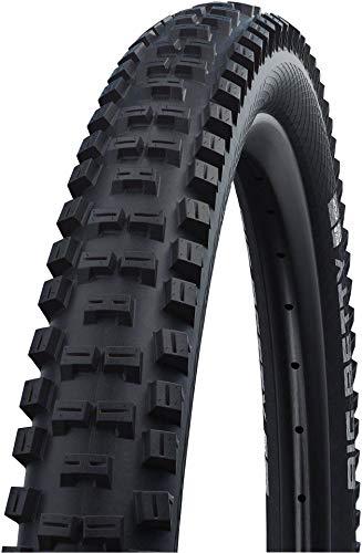 Schwalbe Big Betty Fahrradreifen, Schwarz, 26x2.40