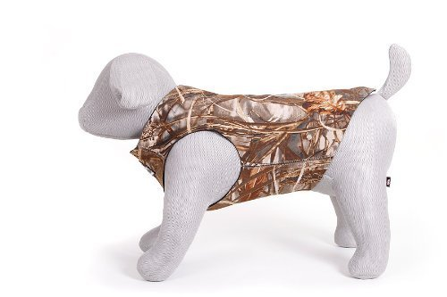 Best Review Of Dokken VMX-M (Hunting Dog Vest in Realtree Max-4 Camo Dead Fowl Trainer VMX-M