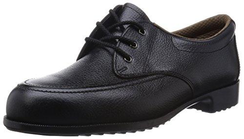 [ミドリ安全] 安全靴 JIS規格 L種 女性用 短靴 LPT410 ブラック 22 cm