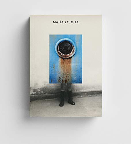 Solo. Matías Costa. (Libros de autor)