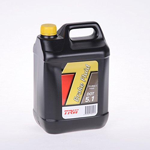 Liquide de frein Lucas DOT 5.1 5 Ltr.