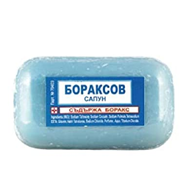 Seife Borax MILVA 60