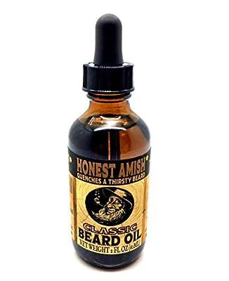 Honest Amish Classic Beard